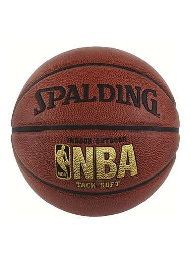 Tacksoft Basket Topu Outdoor No:7-Spalding